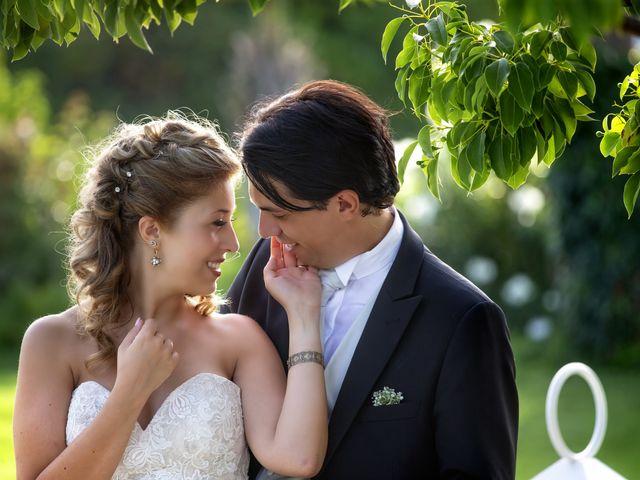 Le nozze di Pasquale e Gisella