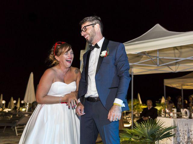 Il matrimonio di Simone e Eleonora a Lesa, Novara 6