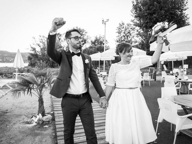 Il matrimonio di Simone e Eleonora a Lesa, Novara 11