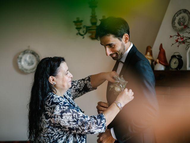Il matrimonio di Irene e Alessandro a Testico, Savona 7
