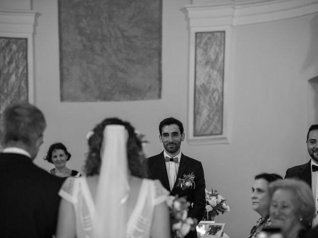 Il matrimonio di Irene e Alessandro a Testico, Savona 30