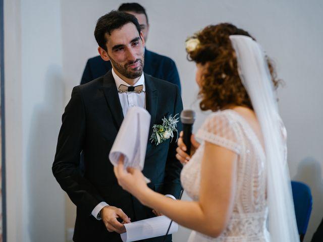 Il matrimonio di Irene e Alessandro a Testico, Savona 31