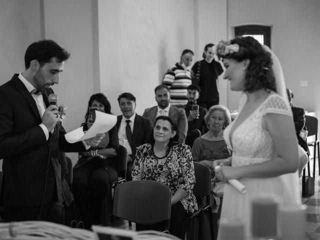 Il matrimonio di Irene e Alessandro a Testico, Savona 32