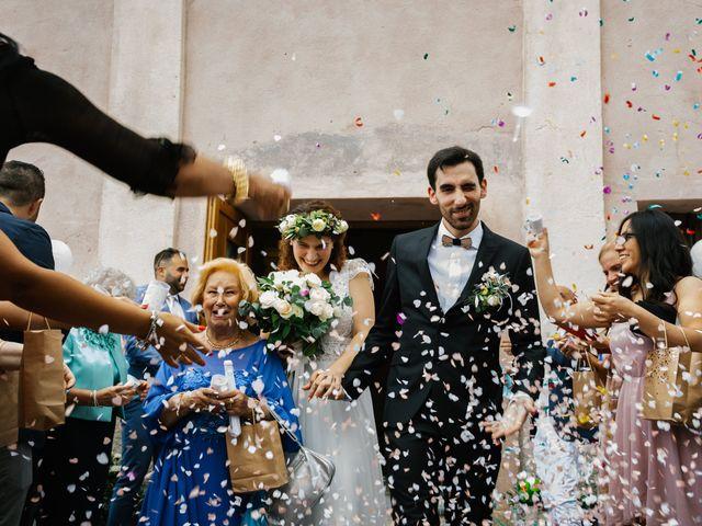 Il matrimonio di Irene e Alessandro a Testico, Savona 40