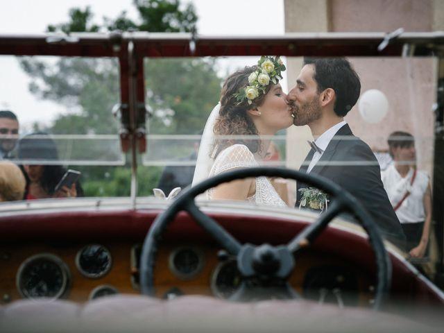 Il matrimonio di Irene e Alessandro a Testico, Savona 42