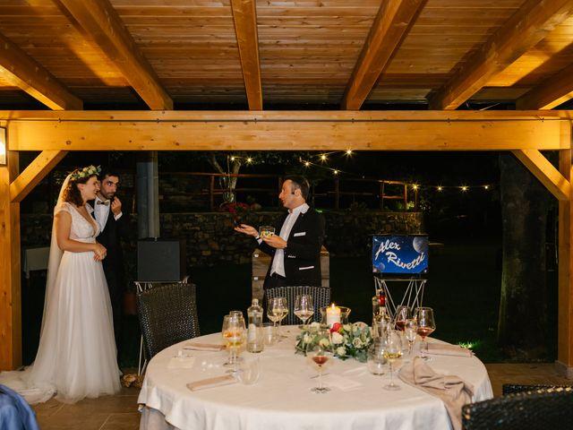 Il matrimonio di Irene e Alessandro a Testico, Savona 60