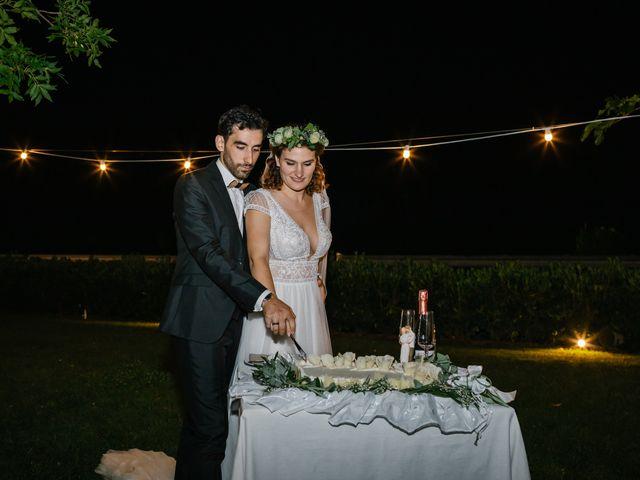 Il matrimonio di Irene e Alessandro a Testico, Savona 63