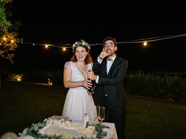 Il matrimonio di Irene e Alessandro a Testico, Savona 68