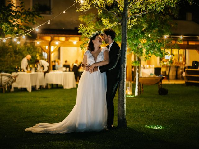 Il matrimonio di Irene e Alessandro a Testico, Savona 70