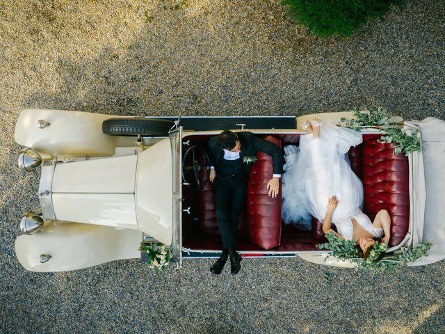 Il matrimonio di Irene e Alessandro a Testico, Savona 46