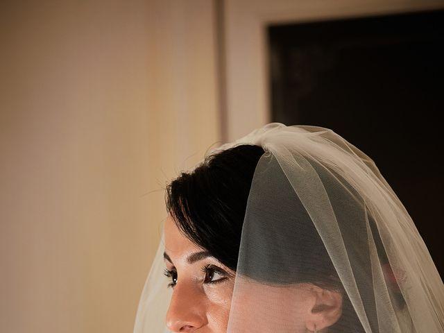Il matrimonio di Massimiliano e Damiana a Firenze, Firenze 15