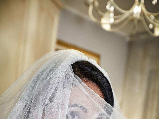 Il matrimonio di Massimiliano e Damiana a Firenze, Firenze 16