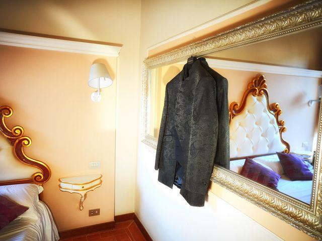 Il matrimonio di Massimiliano e Damiana a Firenze, Firenze 19