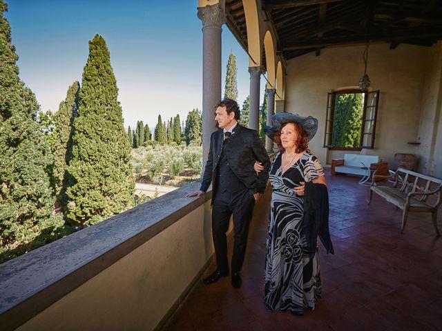 Il matrimonio di Massimiliano e Damiana a Firenze, Firenze 32