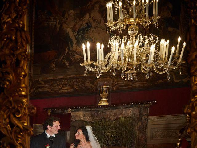 Il matrimonio di Massimiliano e Damiana a Firenze, Firenze 50