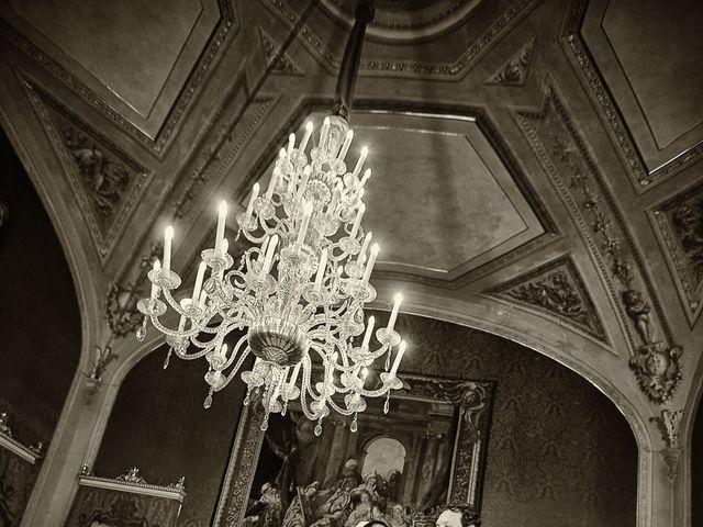 Il matrimonio di Massimiliano e Damiana a Firenze, Firenze 51