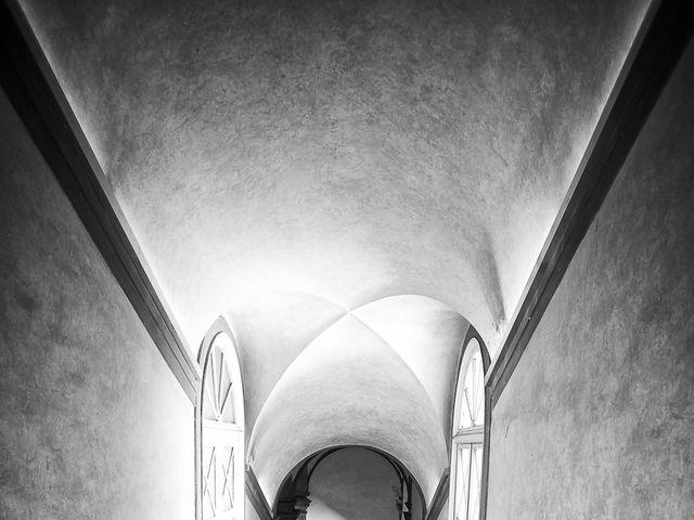 Il matrimonio di Massimiliano e Damiana a Firenze, Firenze 52