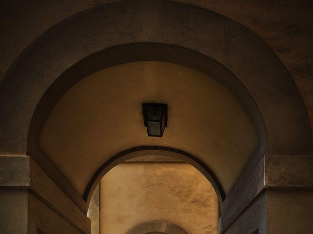 Il matrimonio di Massimiliano e Damiana a Firenze, Firenze 65