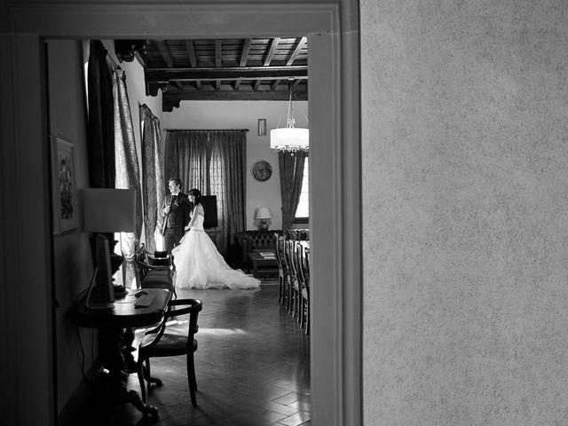 Il matrimonio di Massimiliano e Damiana a Firenze, Firenze 69