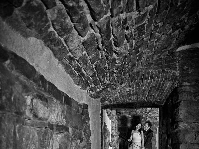 Il matrimonio di Massimiliano e Damiana a Firenze, Firenze 84