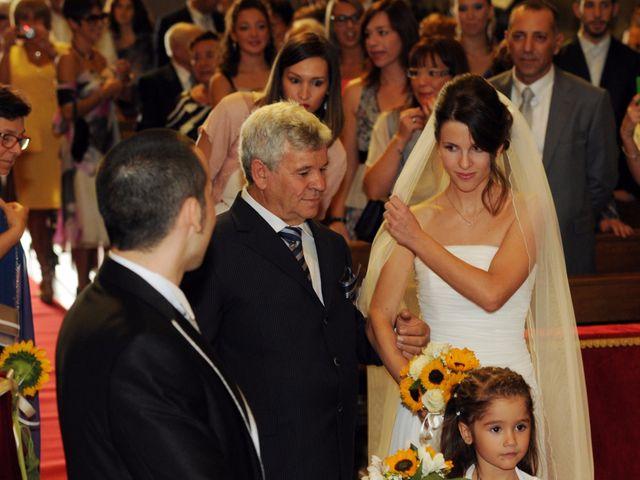 Il matrimonio di Roberto e Maria a Alessandria, Alessandria 29