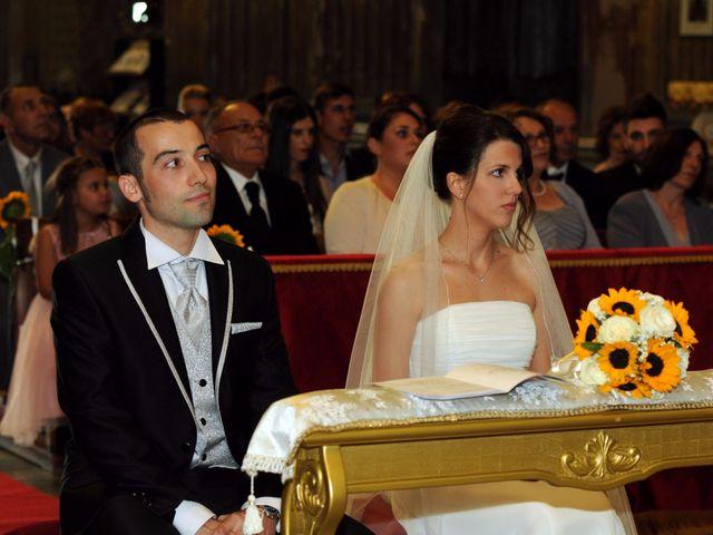 Il matrimonio di Roberto e Maria a Alessandria, Alessandria 30