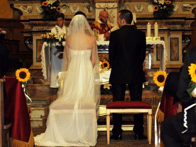Il matrimonio di Roberto e Maria a Alessandria, Alessandria 31