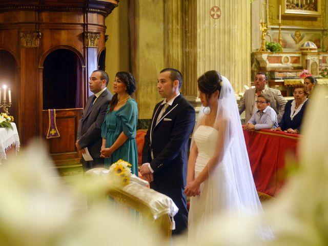 Il matrimonio di Roberto e Maria a Alessandria, Alessandria 32