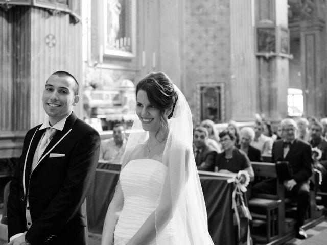 Il matrimonio di Roberto e Maria a Alessandria, Alessandria 45