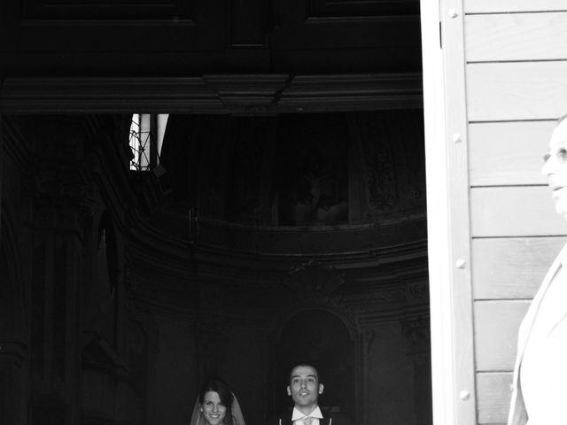 Il matrimonio di Roberto e Maria a Alessandria, Alessandria 47