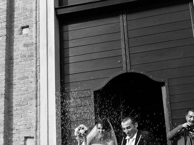 Il matrimonio di Roberto e Maria a Alessandria, Alessandria 49