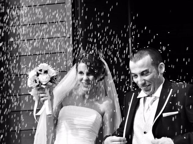 Il matrimonio di Roberto e Maria a Alessandria, Alessandria 50