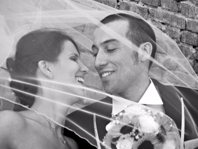 Il matrimonio di Roberto e Maria a Alessandria, Alessandria 59