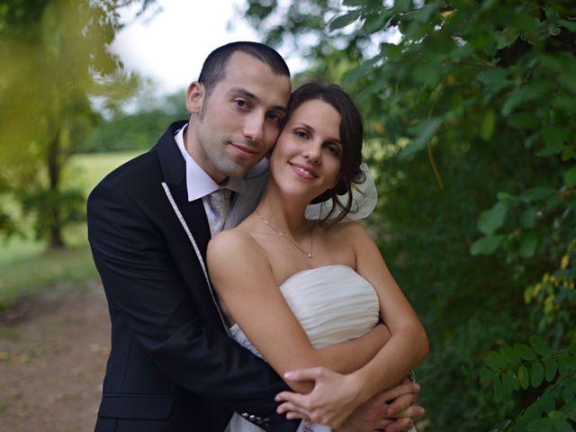 Il matrimonio di Roberto e Maria a Alessandria, Alessandria 75