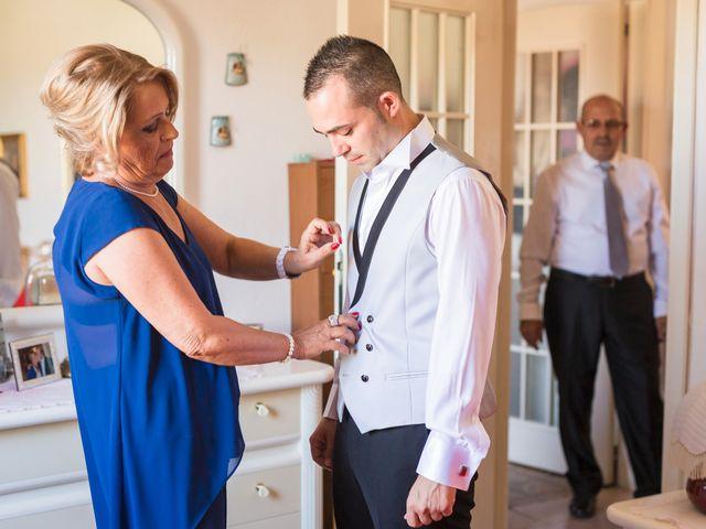 Il matrimonio di Roberto e Valentina a Cagliari, Cagliari 5