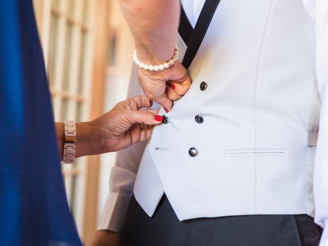 Il matrimonio di Roberto e Valentina a Cagliari, Cagliari 6