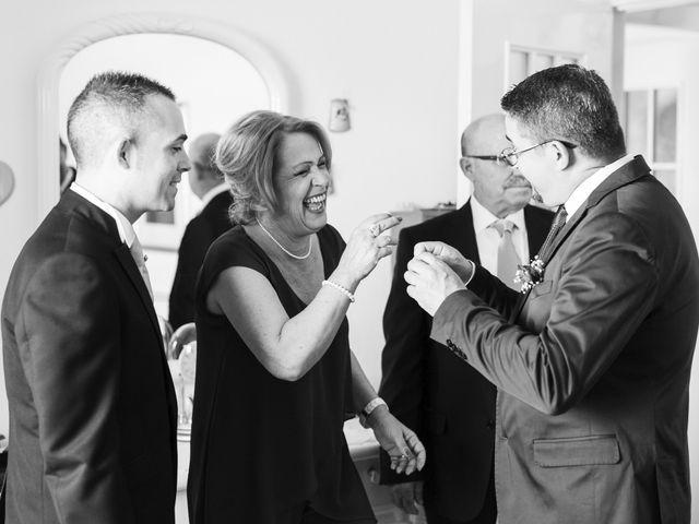 Il matrimonio di Roberto e Valentina a Cagliari, Cagliari 9