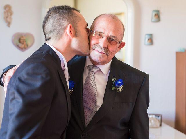 Il matrimonio di Roberto e Valentina a Cagliari, Cagliari 10