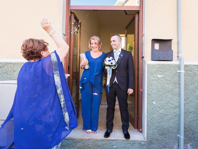 Il matrimonio di Roberto e Valentina a Cagliari, Cagliari 11