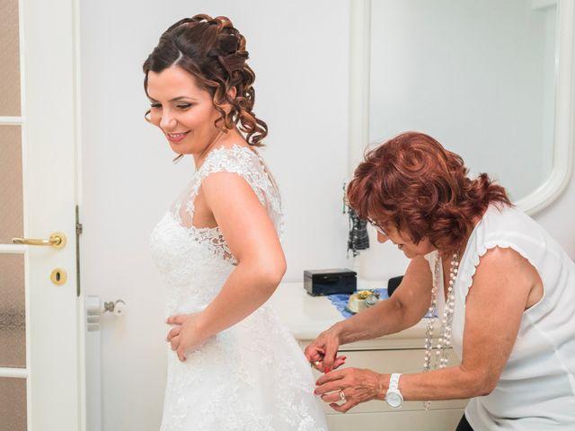 Il matrimonio di Roberto e Valentina a Cagliari, Cagliari 14