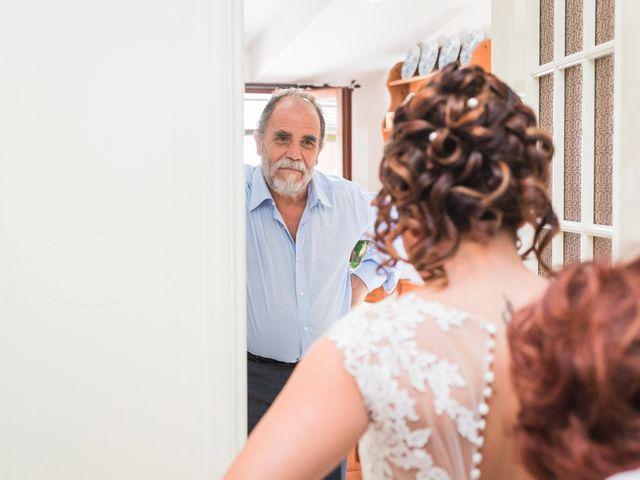 Il matrimonio di Roberto e Valentina a Cagliari, Cagliari 15