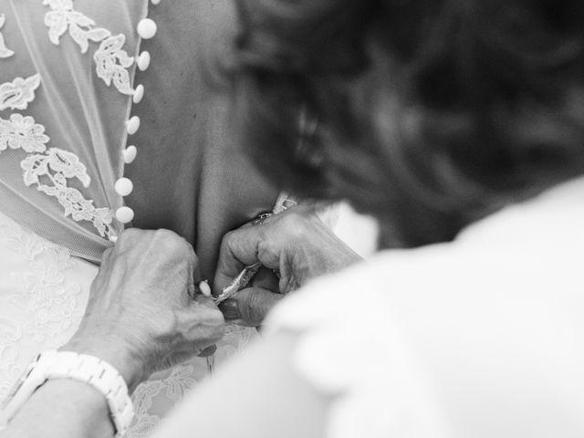 Il matrimonio di Roberto e Valentina a Cagliari, Cagliari 16