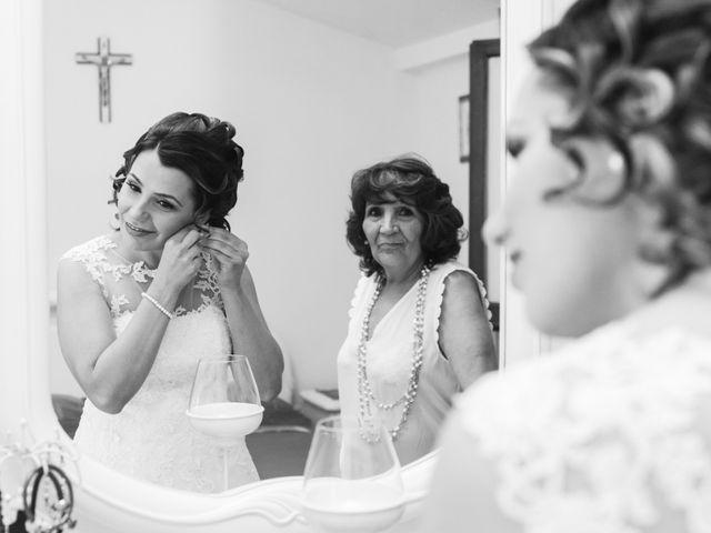 Il matrimonio di Roberto e Valentina a Cagliari, Cagliari 17
