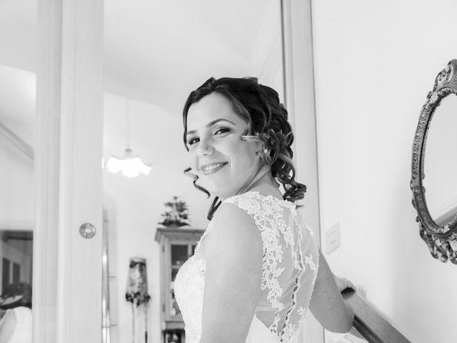 Il matrimonio di Roberto e Valentina a Cagliari, Cagliari 18