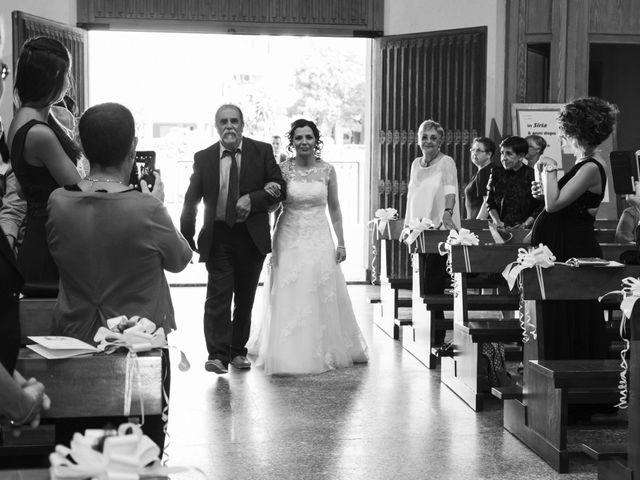 Il matrimonio di Roberto e Valentina a Cagliari, Cagliari 20