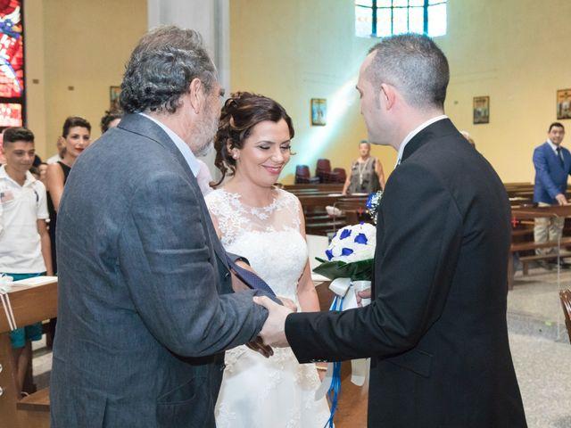 Il matrimonio di Roberto e Valentina a Cagliari, Cagliari 21
