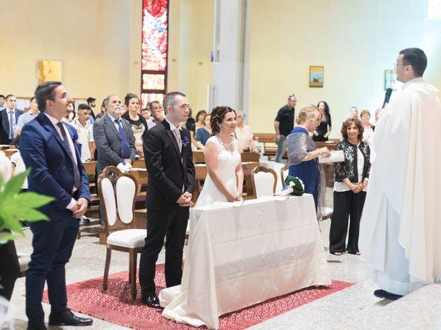 Il matrimonio di Roberto e Valentina a Cagliari, Cagliari 22