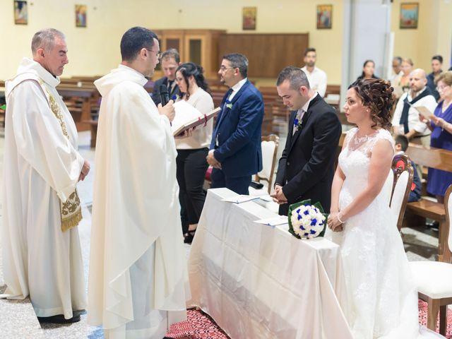 Il matrimonio di Roberto e Valentina a Cagliari, Cagliari 23