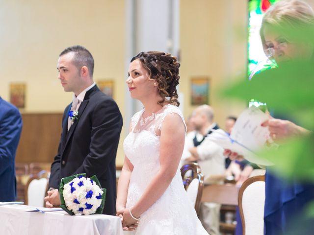 Il matrimonio di Roberto e Valentina a Cagliari, Cagliari 24