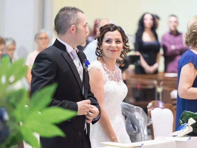 Il matrimonio di Roberto e Valentina a Cagliari, Cagliari 25